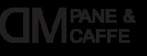 Logo DM Pane & Caffe